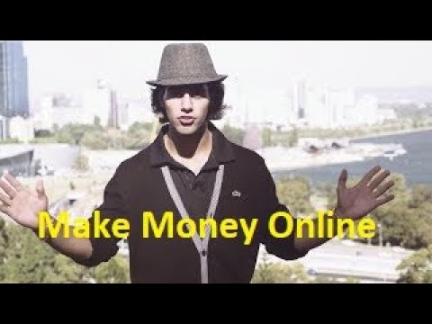 Easy Online Business To Travel All Around The World (Step By Step)