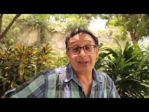 Willian León, de TdH Alemania en Colombia, habla sobre Funsarep.