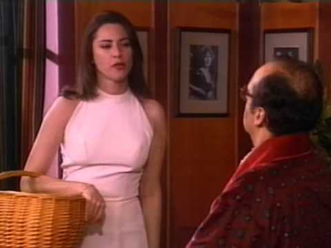 Вдова Бланко | La Viuda De Blanco 1996 Серия 8