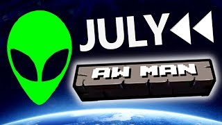 July Meme Rewind 2019