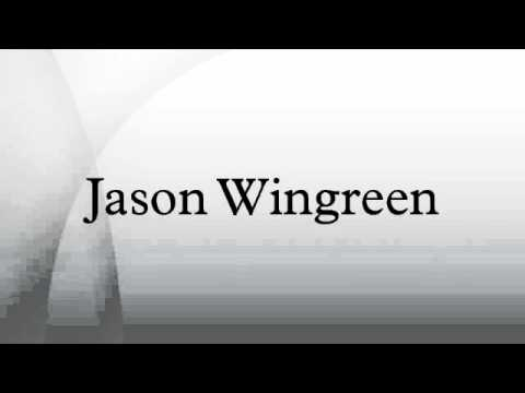Jason Wingreen