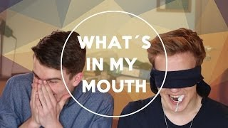 What's In My Mouth w/Martin | KOVY