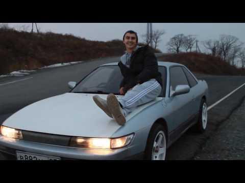 Поясняю за тринашку - Nissan Silvia S13 1988. Эпизод 1.