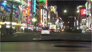 【HD等倍】 東京・埼玉ドライブ 「Tokyo · Saitama Drive」 thumbnail