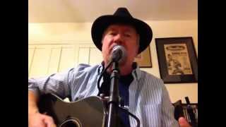 Stay A Little Longer - Bob Wills Cover