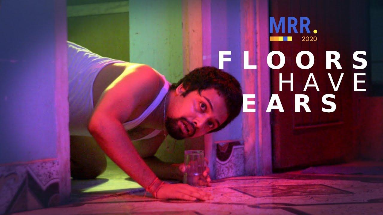 FLOORS HAVE EARS | SHORT FILM | MY RODE REEL 2020