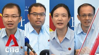 Ge2020: New Potential Wp Candidates Include Nicole Seah, Former Ncmp Yee Jenn Jong