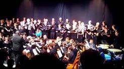 Chorale de Wattignies juin 2014