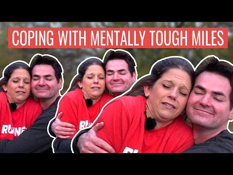 How To Cope With Mentally Tough Miles | What To Do When Running Gets Hard