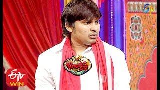 Rocking Rakesh Performance | Double Dhamaka Special  | 31st May 2020 | ETV Telugu