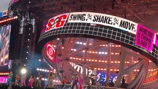 Spice Girls - Who Do You Think You Are? (Spice World Tour - ...