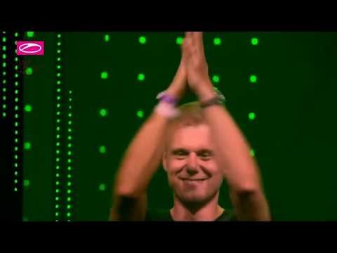 ARMIN VAN BUUREN pl. Delerium Ft. Sarah McLachlan - Silence (Tiësto's In Search of Sunrise Remix)