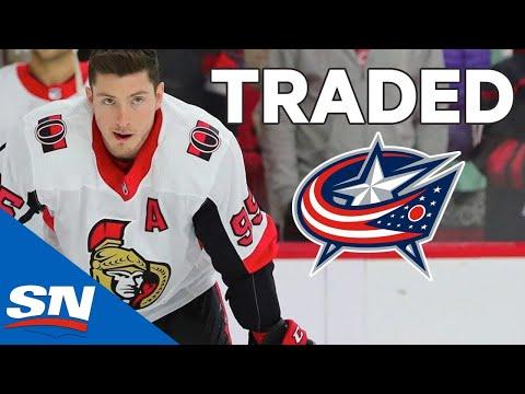 INSTANT ANALYSIS: Ottawa Senators Trade Matt Duchene To Columbus Blue Jackets