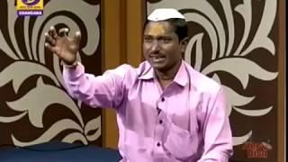 Folk Program | Dollina Padagalu | DD Chandana