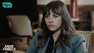 Angie Tribeca Tease | TBS