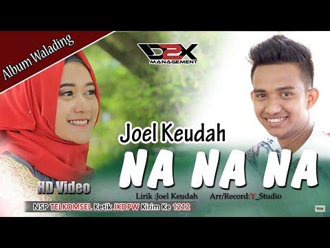 Joel Keudah - Na Na Na - (Official Music Video) Full HD #D2Xmanagement