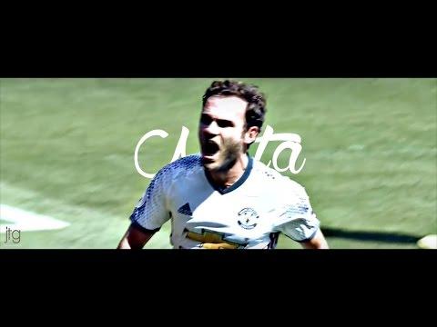 Juan Mata - The Film
