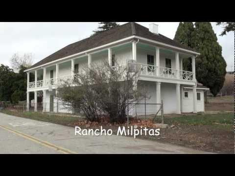 The Origin of Milpitas