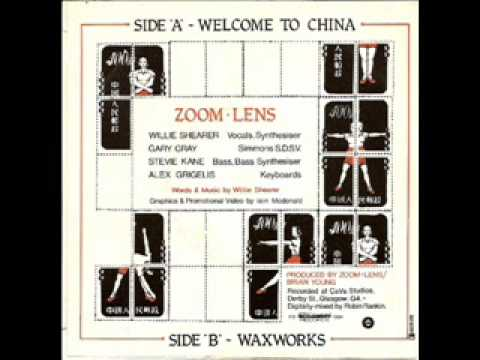 Zoom Lens - Welcome To China