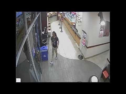 Person of Interest in Robbery (Fear), 4500 b/o Wisconsin Ave, NW, on May 11, 2018