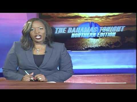 Freeport The Bahamas Tonight 04/24/2018 Pt. 2