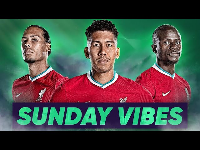 Can Liverpool Win The Premier League Without Van Dijk?! | #SundayVibes