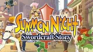 Title Theme - Summon Night: Swordcraft Story