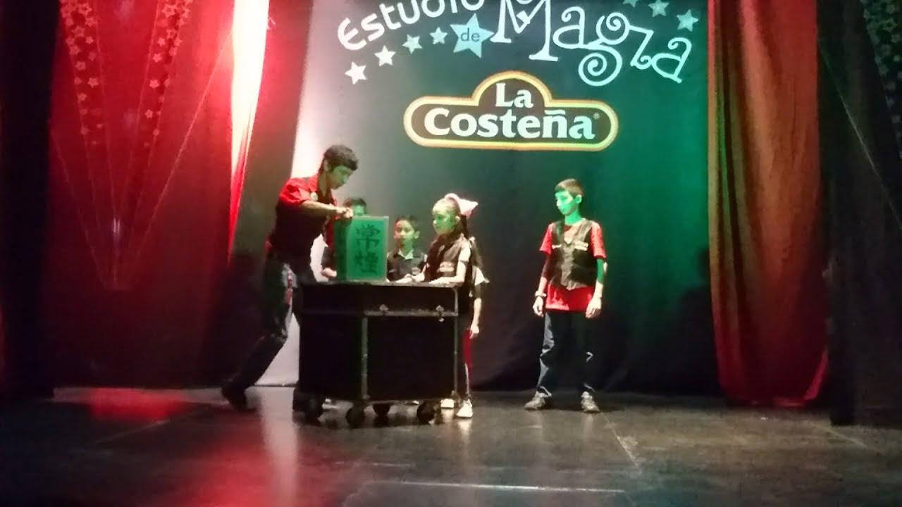Ratitas exploradoras en Monterrery 2018 - Huevos de Pascua, kidzania y Show de Magia