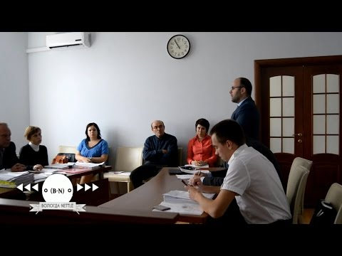 Сайт губернатора Вологодской области