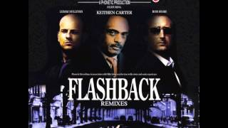 Max Linen Ft. Keithen Carter - Flashback (StereoJuice Remix)