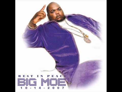 Big Moe - Choppaz (Screwed & Chopped)