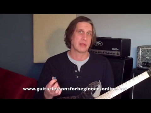 Playing Guitar In Front Of An Audience--How To Prepare