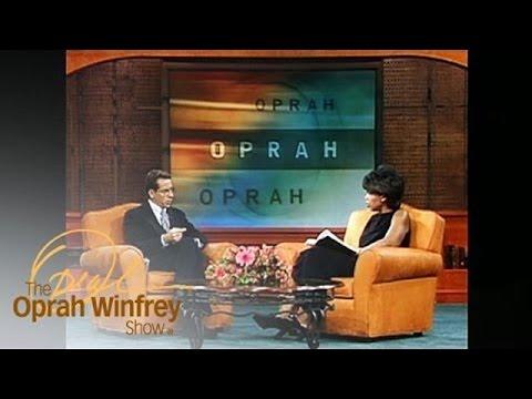 Gavin de Becker Teaches Oprah About the Gift of Fear | The Oprah Winfrey Show | OWN