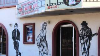 2014 - A Year in the Life of Belen, New Mexico