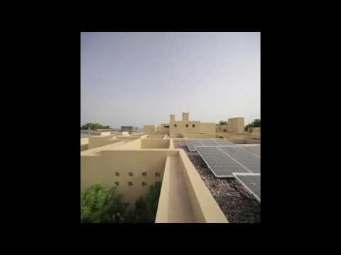 SOS Children Village in Tadjourah, Djibouti   Urko Sanchez Architects
