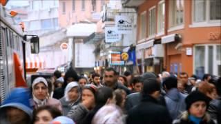 Gambar cover My Word On The Street İzmir