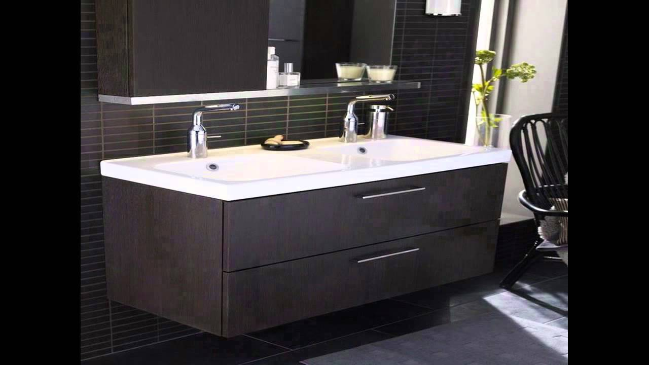 Ikea Bathroom Vanity Reviews YouTube - Bathroom vanities at ikea