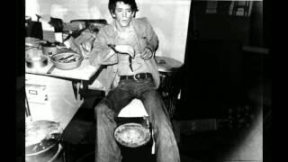Chelsea Hotel - Mauro Ermanno Giovanardi e Matteo Curallo, Femme Fatale (Lou Reed)