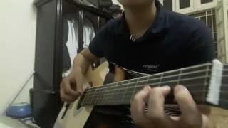 [Trang Pháp] Quay lại guitar fingerstyle cover (Zippo, mù tạt và em OST)