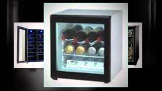 Obtaining A Wine Cooler Refrigerator
