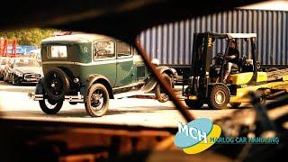 Werken bij Marlog Car Handling