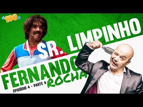 Pi100pe T3 - Sr Limpinho e Fernando Rocha