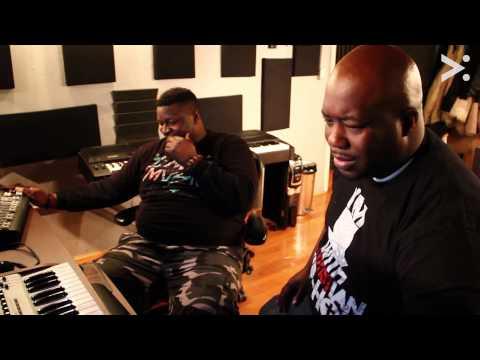 Making A Mixtape Part 1 - DJ Wade-O &...