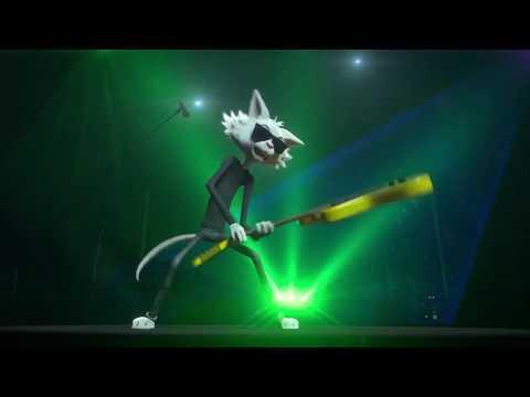 Perro Rockero - angus scattergood Full HD