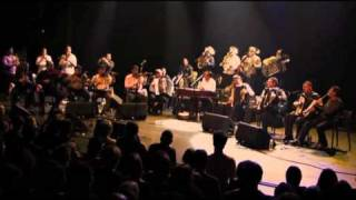 taraf de haidouks kocani orkestar band of gypsies official video