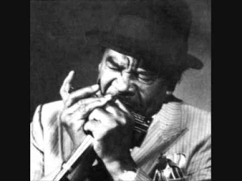 George Harmonica Smith - Summertime