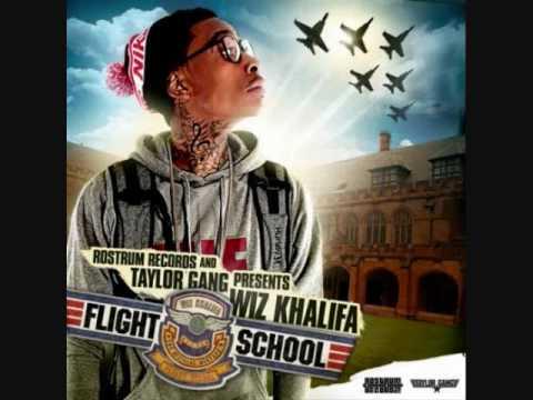 Wiz Khalifa - Wassup (remix)