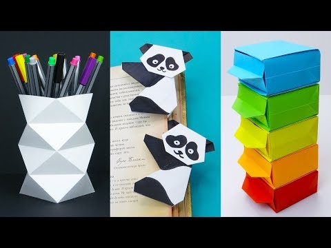 6-cool-diy-school-supplies-!-diy-crafts-for-back-to-school