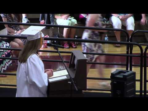 Rockridge High School Graduation