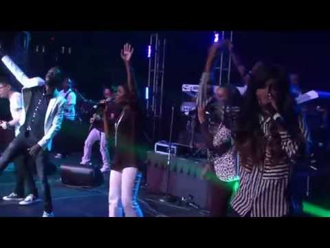Tye Tribbett- You Are Good featuring Brandon Jones